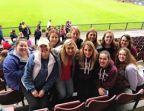 June 28, 2017: Galway Wins!